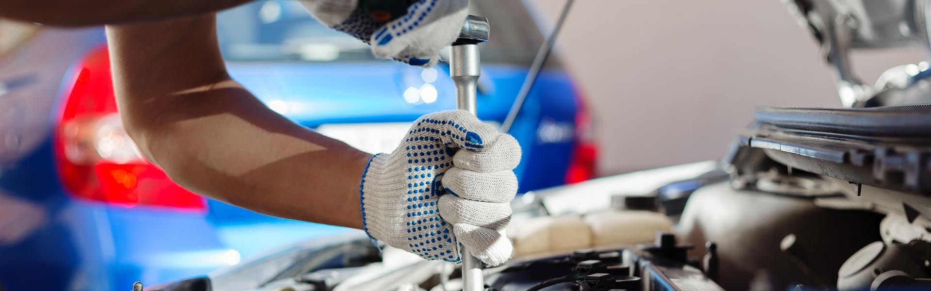 car servicing glenrothes fife