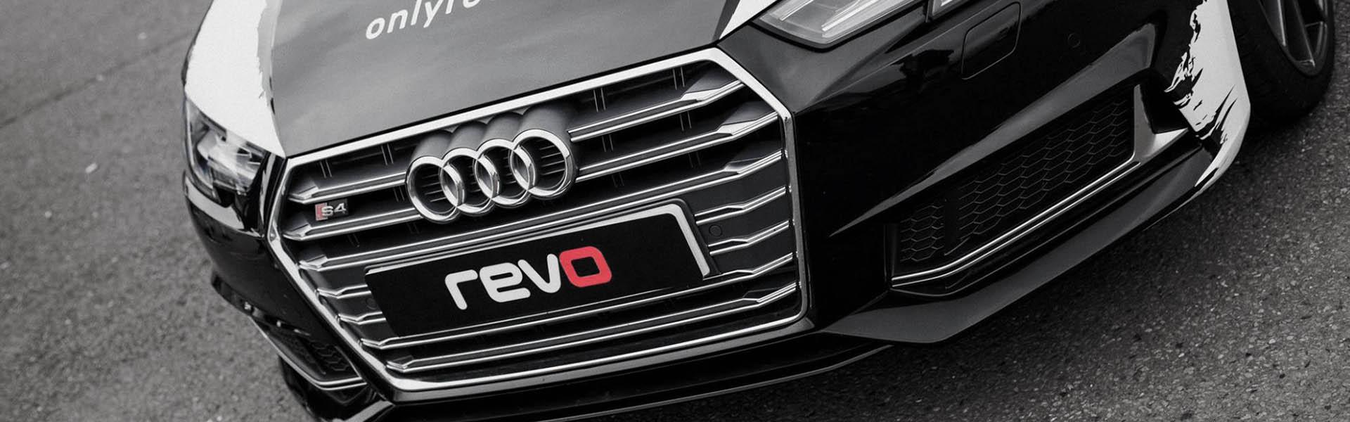 revo racing parts glenrothes
